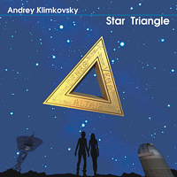 альбом «Star triangle» | композитор Андрей Климковский