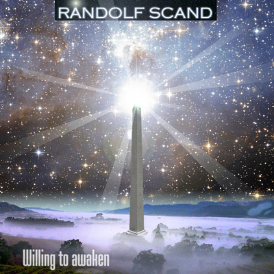 Альбом «Willing to Awaken» | композитор Александр Гирин | проект «Randolf Scand»