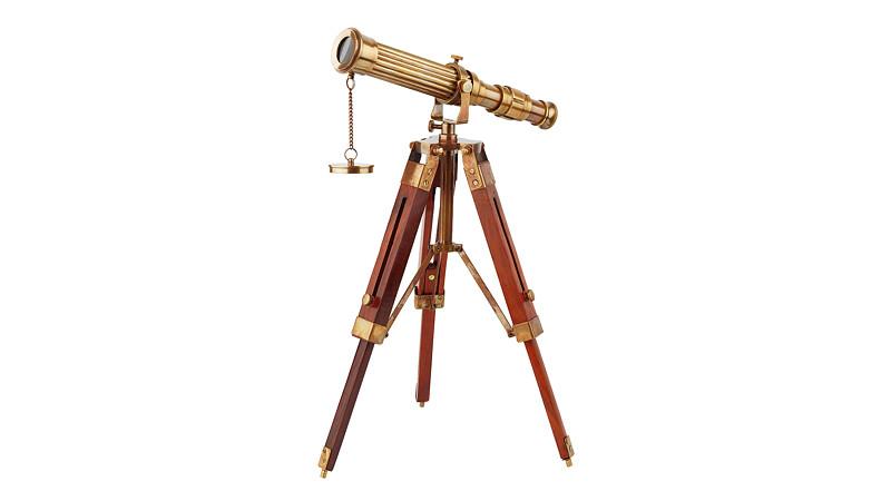 «Телескопы — кто они такие?» (Разберём по винтикам.) Ликбез по астрономии и оптике. Автор Андрей Климковский
